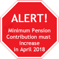 Minimum Pension Contribution
